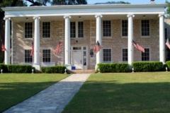 Charles Johnson Mansion American Legion